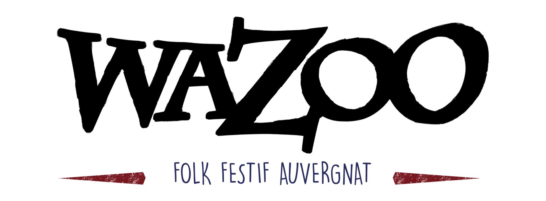 WAZOO - Folk Festif Auvergnat